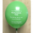 Biodegradable Balloon Valves for Latex Balloons